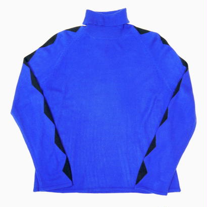 Acryl turtleneck kint