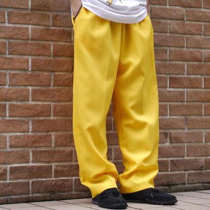 Wide easy pants
