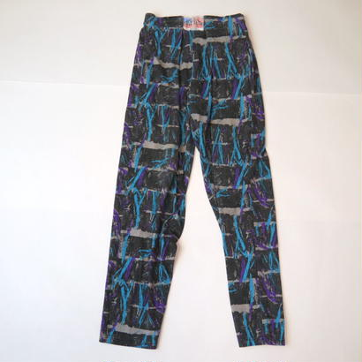 80s easy pants
