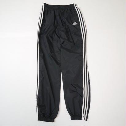 adidas nylon jersey pants