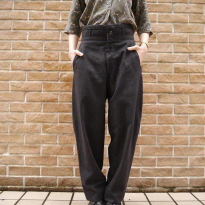 "OLD ""Gianni Versace"" wool pants"