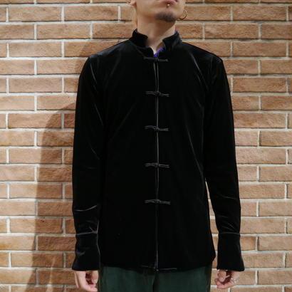 Velours China shirt