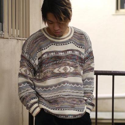 Design 3D knit