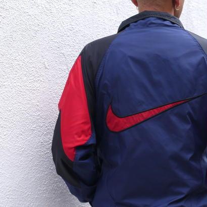 """90s """"NIKE"""" nylon jacket"""