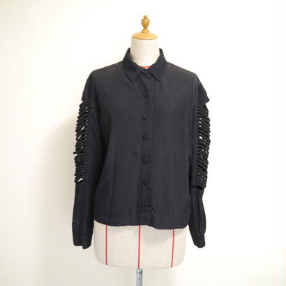 Cuts design shirt