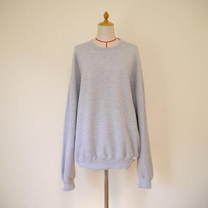 Big size sweat shirt