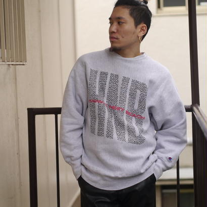 "90s ""Champion"" Reverse Weave sweat"