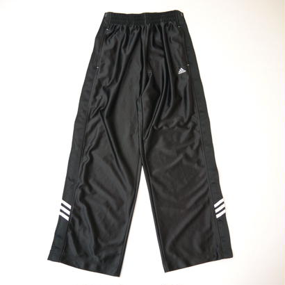 adidas side snap pants