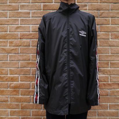 """90s """"UMBRO"""" half zip pullover"""