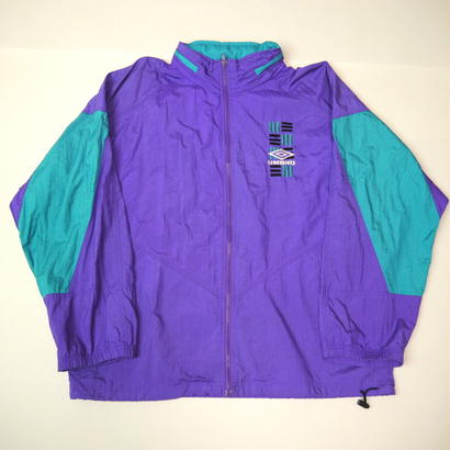"90s ""UMBRO"" nylon blouson"