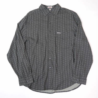 """GUESS JEANS"" all pattern shirt"