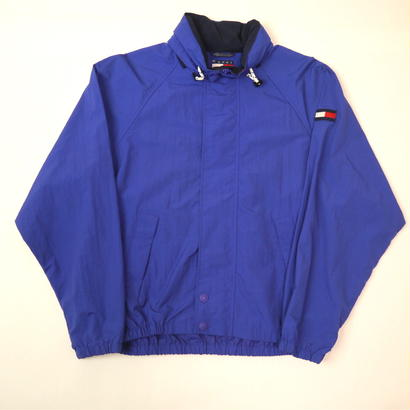 """TOMMY HILFIGER"" nylon jacket"