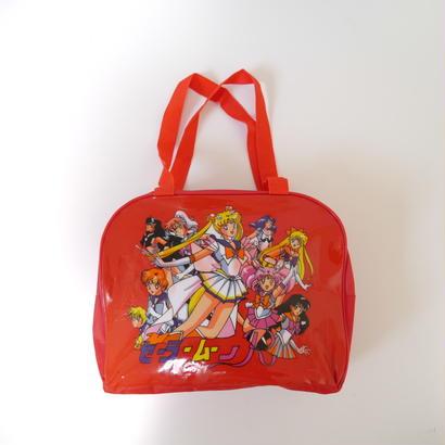 2way character bag