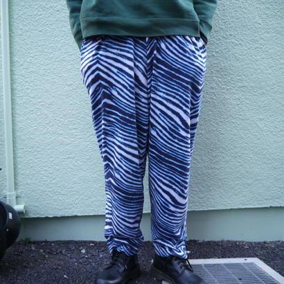 """""""ZUBAZ"""" easy pants(blue)"""