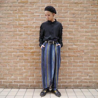 """GIORGIO ARMANI"" design pants"