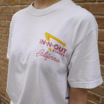 """IN-N-OUT BURGER"" T-sh"