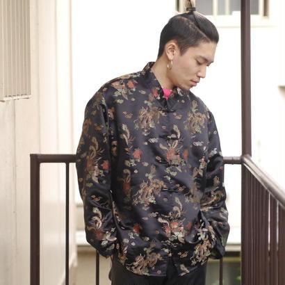 Embroidery China shirt