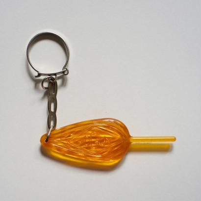 JOGUYキーホルダー(オレンジ)
