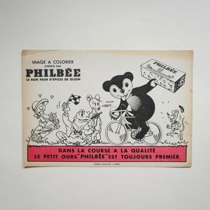 PHILBEEのビュバー