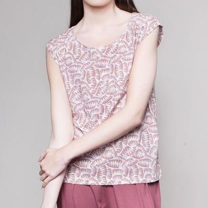 【SALE】MASKA〈マスカ〉/ ノースリーブTシャツ【SELMA Perfect Casual T-shirt】