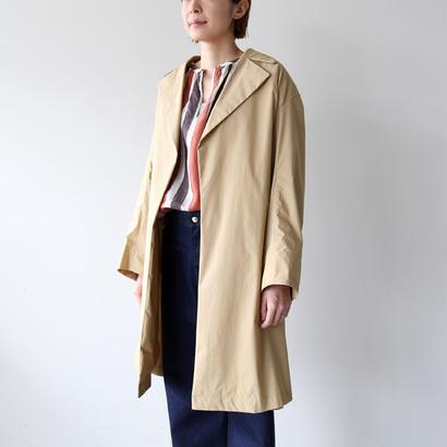 LE GLAZIK (ル グラジック) / ベルテッドオーバーコート WOMEN JL-8890 CNT