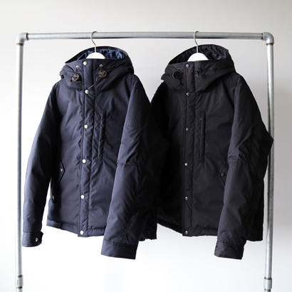 THE NORTH FACE PURPLE LABEL / 65/35 Mountain Short Down Parka ND2871N (メンズ)