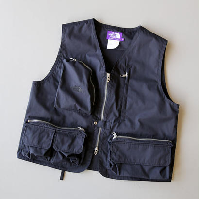 THE NORTH FACE PURPLE LABEL / 65/35 Angle Vest (メンズ) NP2804N