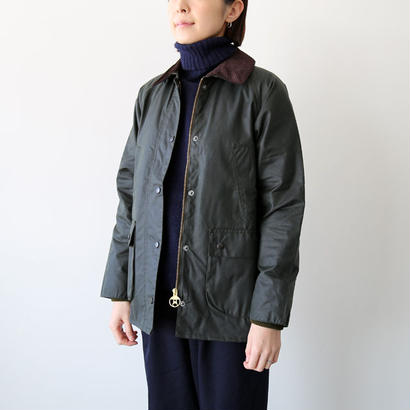 BARBOUR / Lady's Bedale SL LWX0320