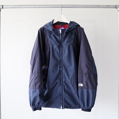 THE NORTH FACE PURPLE LABEL / Indigo Mountain Wind Parka NP2853N (メンズ)