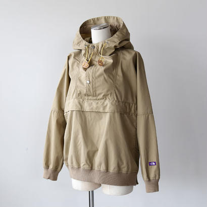 THE NORTH FACE PURPLE LABEL / 65/35 Wind Jammer Parka (ウィメンズ) NP2755N