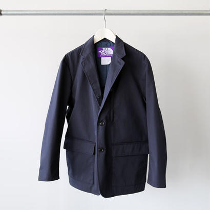 THE NORTH FACE PURPLE LABEL / 65/35 Berkeley Jacket (メンズ) NP2803N
