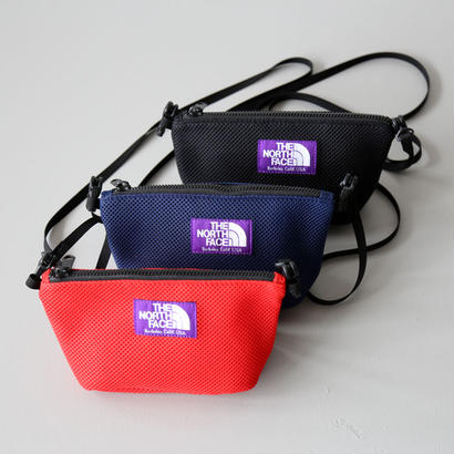THE NORTH FACE PURPLE LABEL / Mesh Pouch S NN7821N