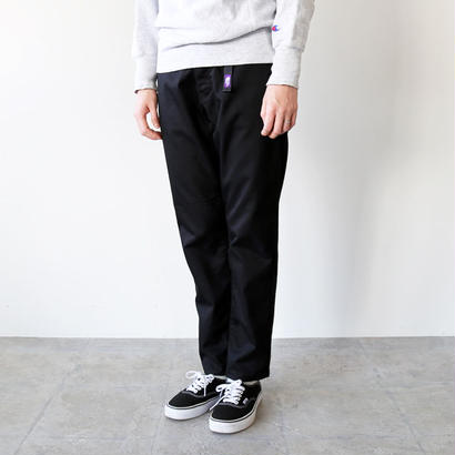 THE NORTH FACE PURPLE LABEL / Stretch Twill Tapered Pants (ウィメンズ) NT5700N