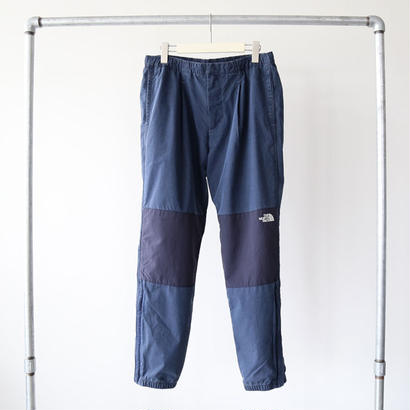 THE NORTH FACE PURPLE LABEL / Indigo Mountain Wind Pants NP5852N