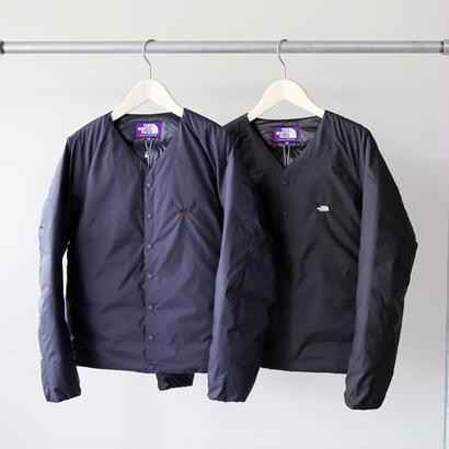 THE NORTH FACE PURPLE LABEL / Down Cardigan (ウィメンズ) ND2754N