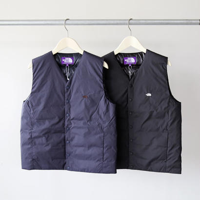 THE NORTH FACE PURPLE LABEL / Down Vest (ウィメンズ) ND2755N