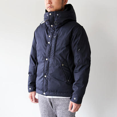 THE NORTH FACE PURPLE LABEL / 65/35 Mountain Short Down Parka ND2757N