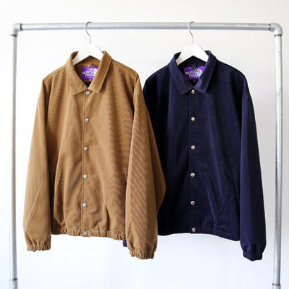 THE NORTH FACE PURPLE LABEL / Corduroy Field Jacket NP2856N