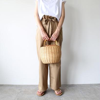 BAGMATI バグマティ / サークル型バッグ