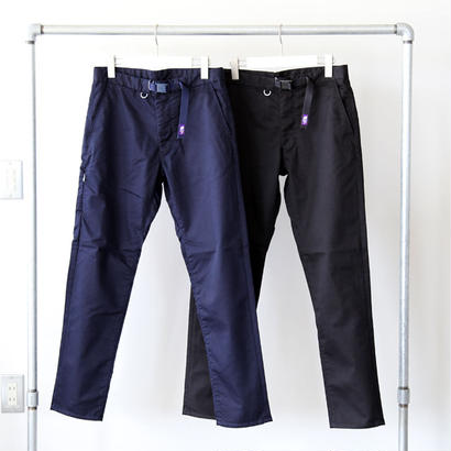 THE NORTH FACE PURPLE LABEL / Stretch Twill Tapered Pants (メンズ) NT5700N