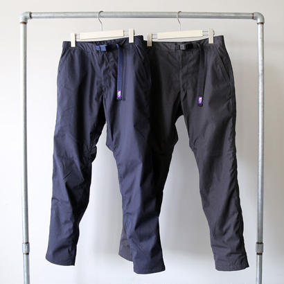 THE NORTH FACE PURPLE LABEL / 65/35 Berkeley Pants NT5859N (メンズ)