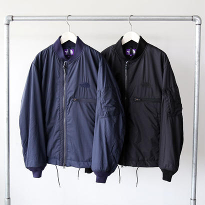 THE NORTH FACE PURPLE LABEL / Insulated Field Jacket (メンズ) NY2751N
