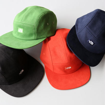 THE NORTH FACE PURPLE LABEL / Suede Cap NN8808N