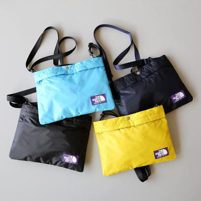 THE NORTH FACE PURPLE LABEL / Lightweight Shoulder Bag NN7712N