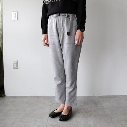 GRAMICCI (グラミチ) / WOOL LOOSE TAPERED PANTS GUP-17F022