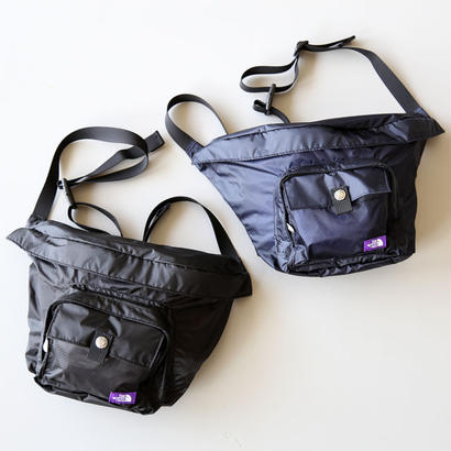 THE NORTH FACE PURPLE LABEL / Lightweight Waist Bag NN7810N