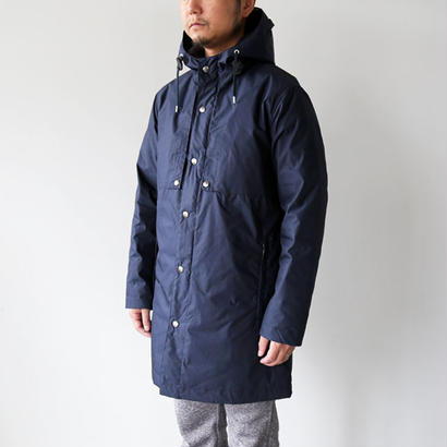 THE NORTH FACE PURPLE LABEL / Hooded Down Coat ND2753N