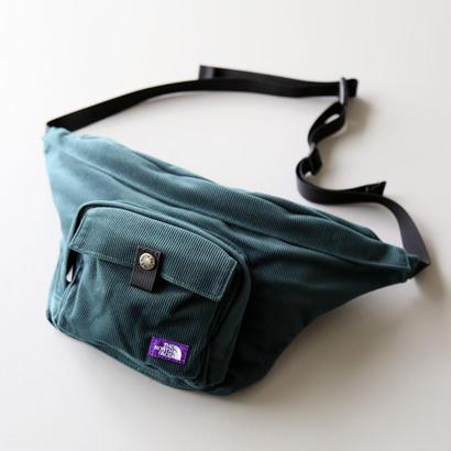 THE NORTH FACE PURPLE LABEL / Corduroy Waist Bag NN7865N (ユニセックス)