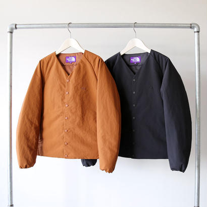 THE NORTH FACE PURPLE LABEL / Down Cardigan ND2859N (レディース)