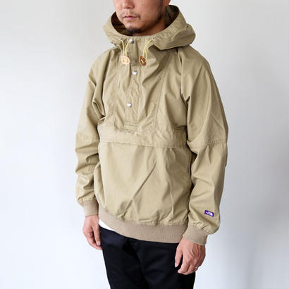 THE NORTH FACE PURPLE LABEL / 65/35 Wind Jammer Parka (メンズ) NP2755N